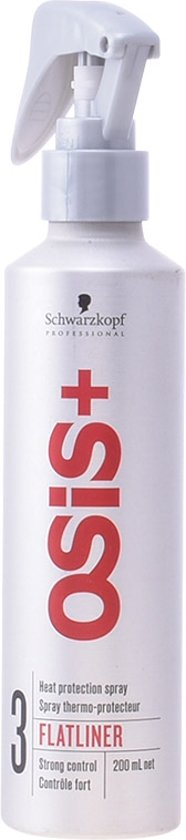 Schwarzkopf Osis Flatliner Heat Protection 200ml