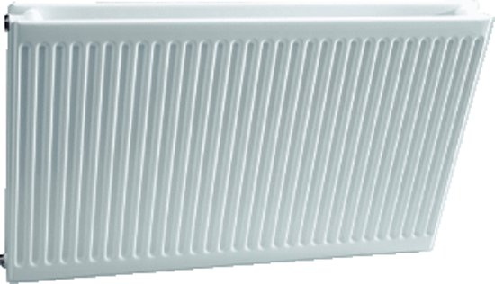 Quinn paneelradiator Sensa, staal, wit, (hxlxd) 600x2800x107mm, 22