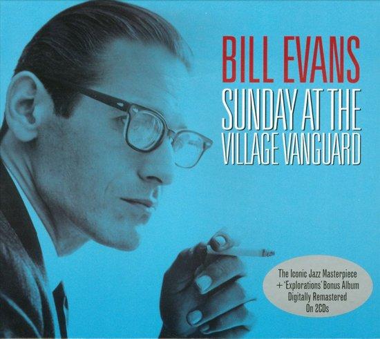 Sunday At The Vanguard