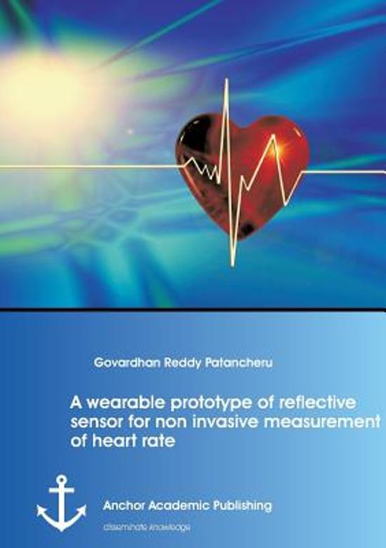 A Wearable Prototype of Reflective Sensor for Non Invasive Measurement of Heart Rate