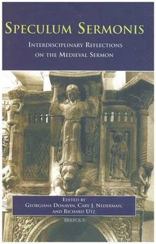 Speculum Sermonis
