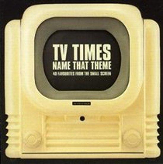 TV Times: Name That Theme
