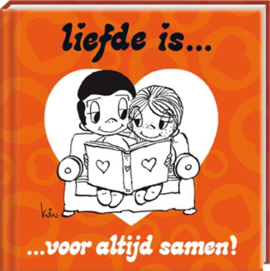 Magnifiek bol.com | Liefde is... - Liefde is...voor altijd samen, Onbekend &WW28