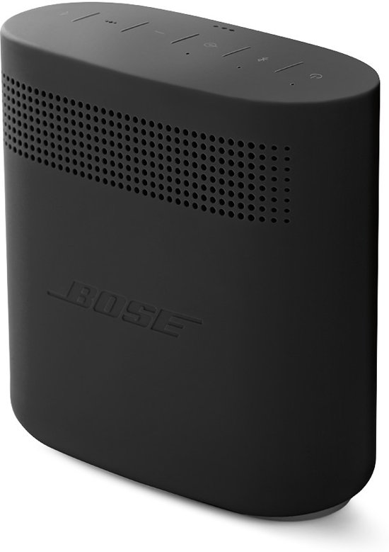 Bose SoundLink Color II Zwart