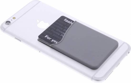 08a53e0f223 Smartphonehoesjes.nl - Mobile Card Holder universele houder - pasjes
