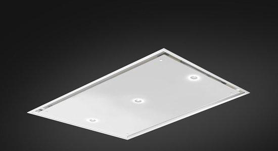 Afzuigkap In Plafond : Bol smeg ksc b plafond inbouw wit m³ uur b afzuigkap