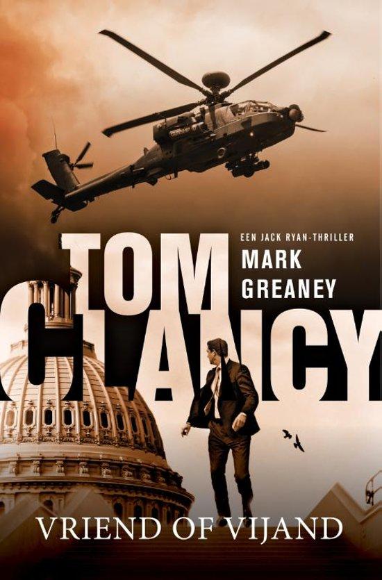 geen - Tom Clancy: Vriend of vijand