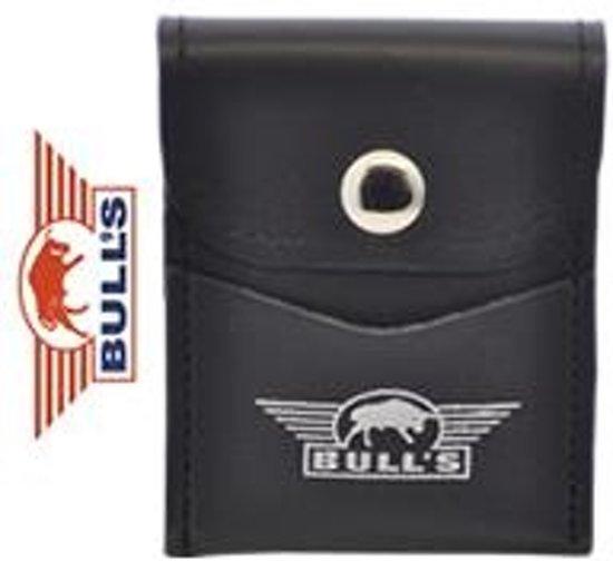 Bulls Mini Pocket Wallet Black  Per stuk
