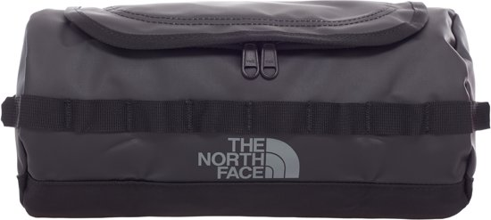 The North Face Base Camp Travel Canister toilettas L black