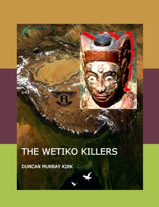 The Wetiko Killers