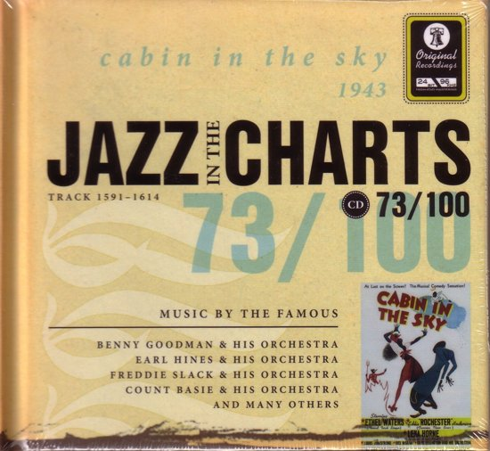 Jazz In The Charts 73/1943