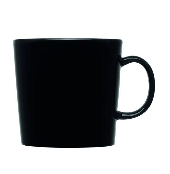Iittala Teema Mok - 0,3 l - Zwart