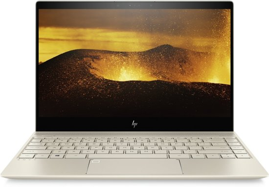 HP ENVY 13-ad133nd - Laptop - 13.3 Inch