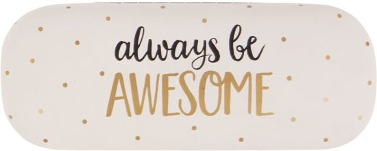Brillenkoker always be awesome