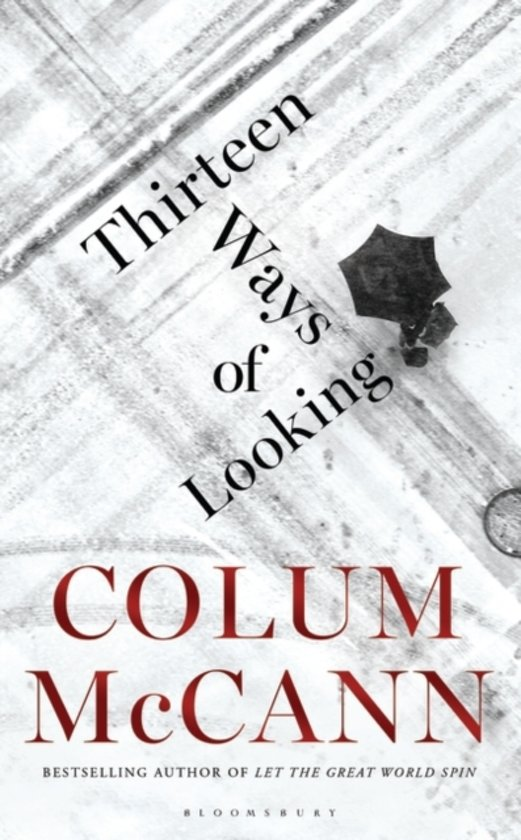 the irrelevance of faith in colum mccanns let the great world spin Analysis and discussion of characters in colum mccann's let the great world spin.