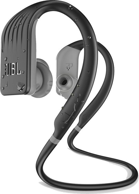 JBL Endurance Jump - In-ear sport oordopjes - Zwart