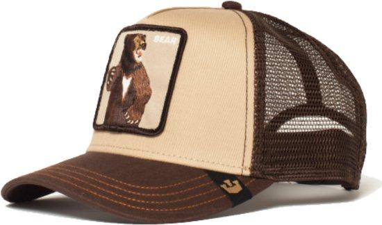 Goorin Bros Lone Star Trucker - cap