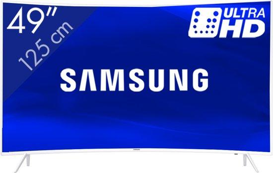 Samsung UE49KU6519