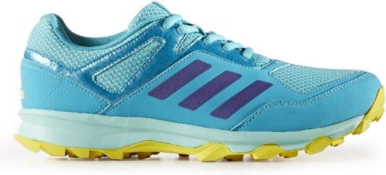 Adidas Fabela Rise Hockeyschoenen 37 13 lichtblauw Vrouwen