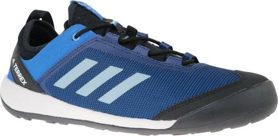 Solo 1 Trekkinglaarzen Mannen 3 Terrex Maat Swift 47 Adidas Ac7886 Eu Blauw qnzpwnEH