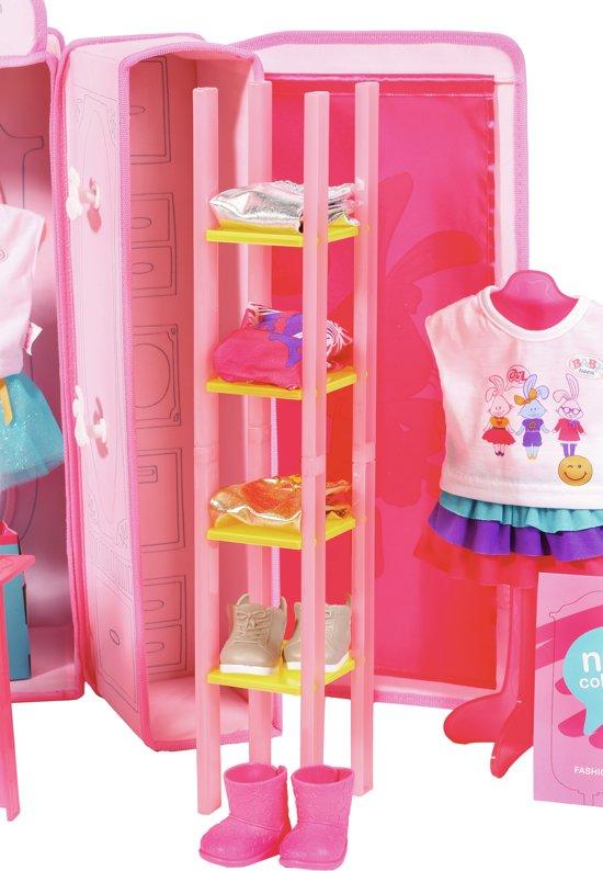BABY born® Boutique Kledingwinkel