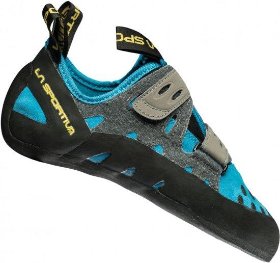 La Sportiva Tarantula Ideale klimschoen voor beginnende klimmers Maat 42