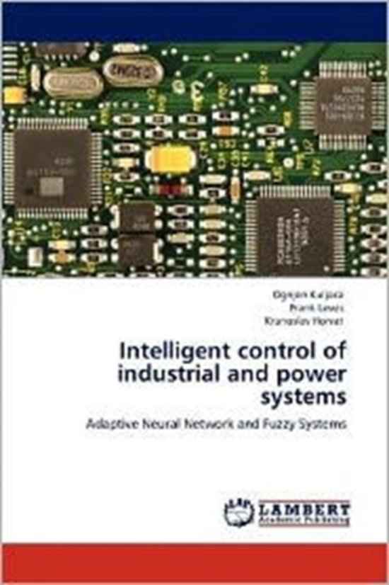 Intelligent Control of Industrial and Power Systems