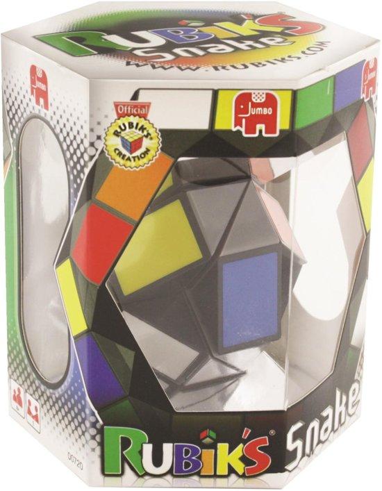 Afbeelding van het spel Rubik's Snake