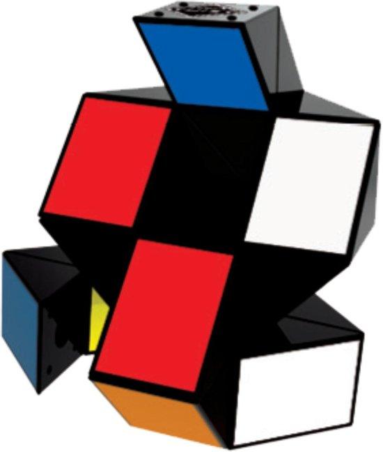 Thumbnail van een extra afbeelding van het spel Rubik's Snake