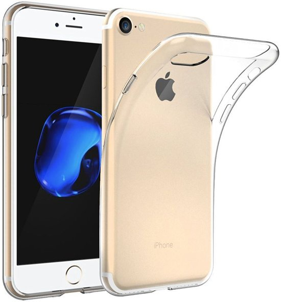 iphone 7 bescherm hoesje