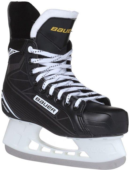 Bauer Supreme S140 IJshockeyschaatsen maat 42