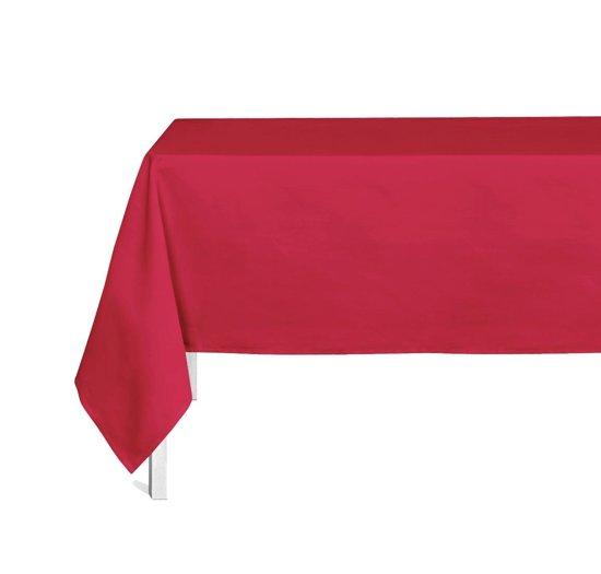 Today Tafelkleed Rood - 240 x 140cm