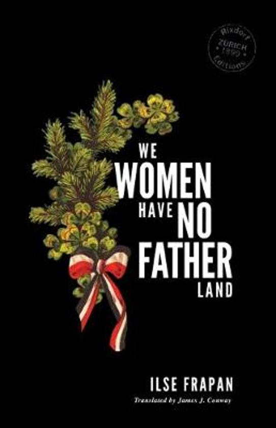 We Women Have no Fatherland