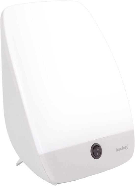impulsion day light lichttherapielamp im190105. Black Bedroom Furniture Sets. Home Design Ideas