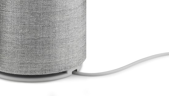 Bang & Olufsen BeoPlay M5 Zilver