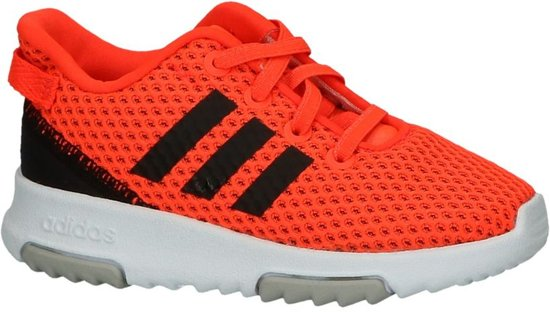 7c2b8e4f382 bol.com | adidas - Racer Tr Inf - Runners - Jongens - Maat 27 - Rood ...