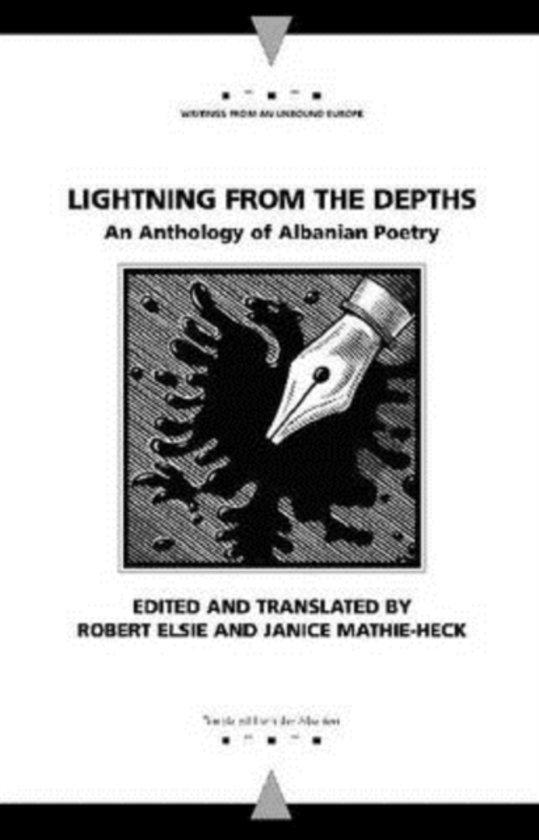 Lightning from the Depths