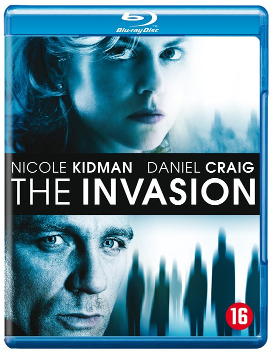The Invasion (Blu-ray)
