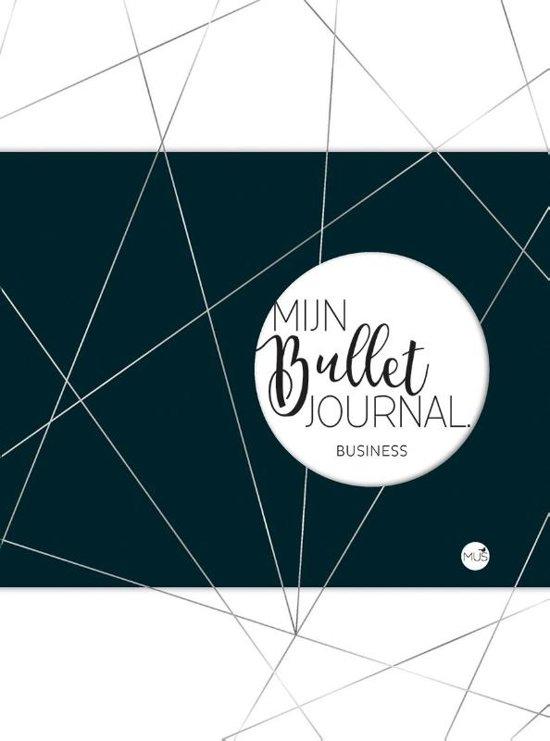 Mijn business bullet journal - light