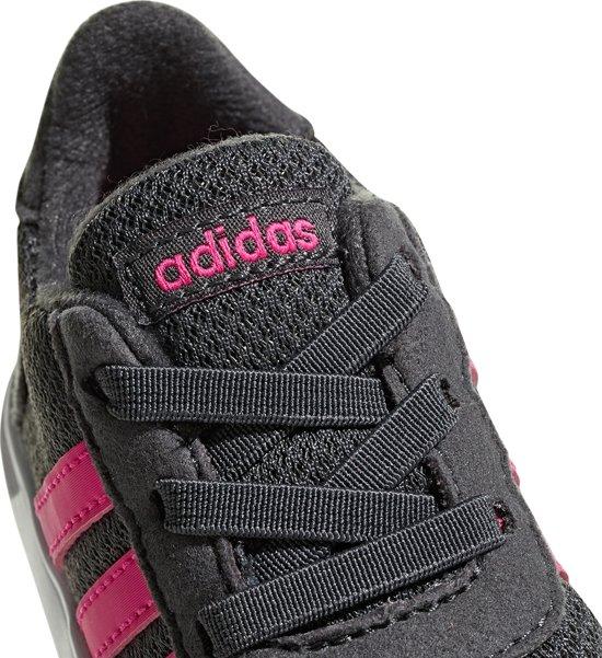 heet adidas Originals Swift Run Sneakers Gemeleerd Grijs