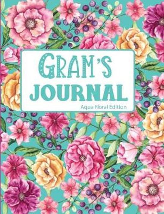 Gram's Journal