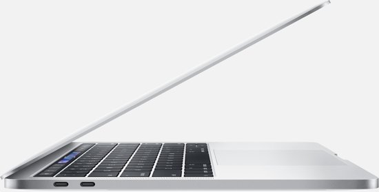 "Apple MacBook Pro 15"" Touch Bar (2019) 32GB/1TB 2,6GHz Space Gray"