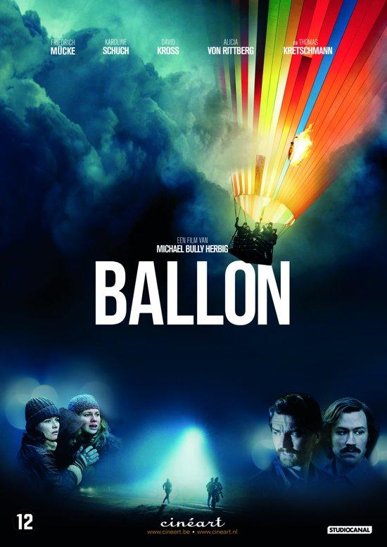 Ballon Dvd