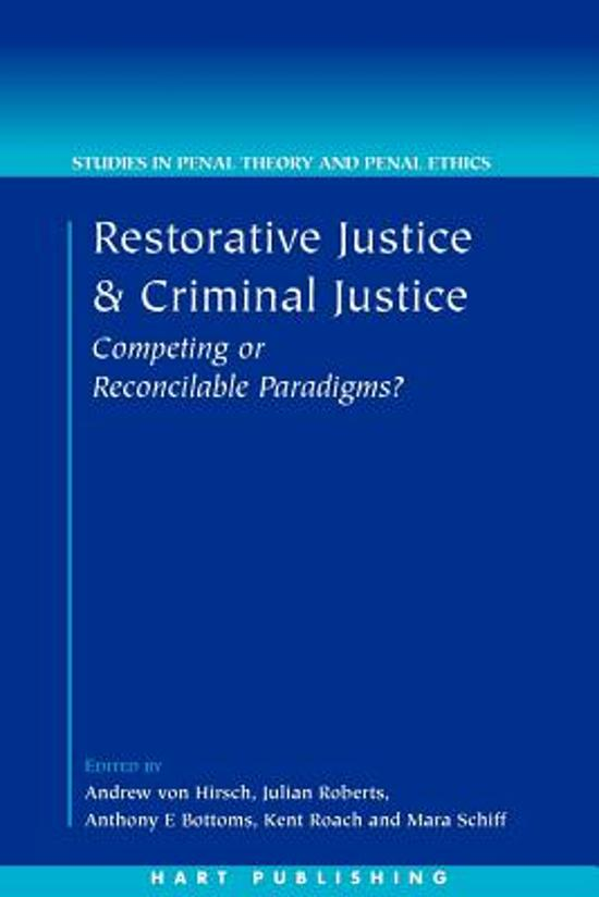 restorative justice policy proposal for juvenile justice In preparation for our november, 2016 conference, cri hosted this networking event to explore intersections of race and restorative justice across professional fields like social work, conflict resolution, criminal and juvenile justice, corrections, and education.