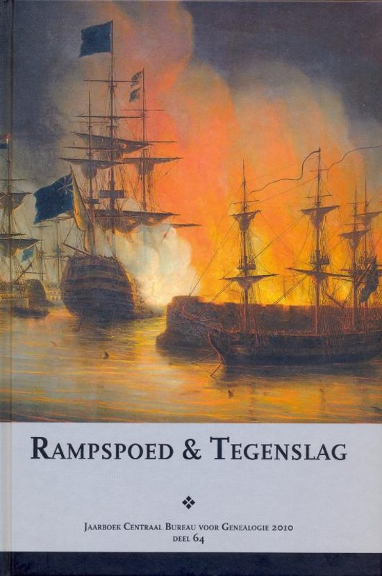 Rampspoed & Tegenslag 64