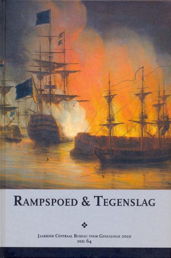 Rampspoed & Tegenslag 64