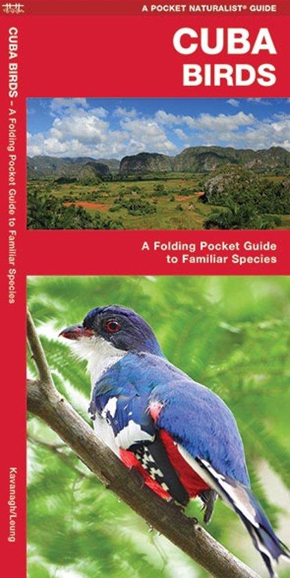 Cuba Birds cover