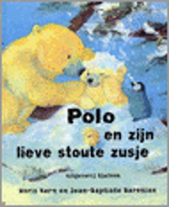 Polo En Zijn Lieve Stoute Zusje - Noris Kern  