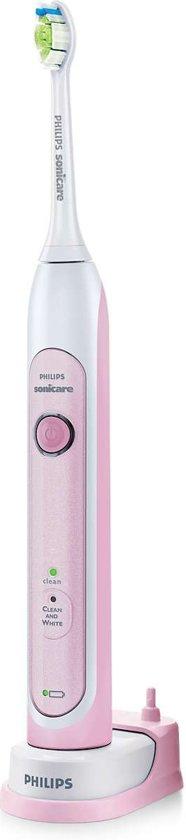 Philips Sonicare HealthyWhite HX6762/43 - Elektrische tandenborstel