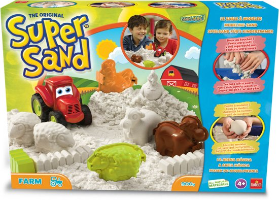 Super Sand Boerderij